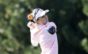 How Tall is Lexi Thompson Height Weight Body Measurements