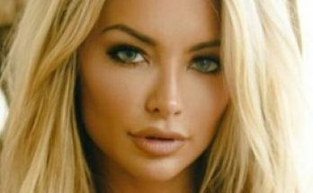 How Tall is Lindsey Pelas Height Weight Body Measurements