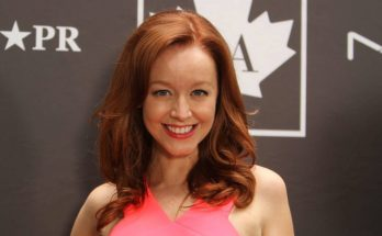 How Tall is Lindy Booth Height Weight Body Measurements