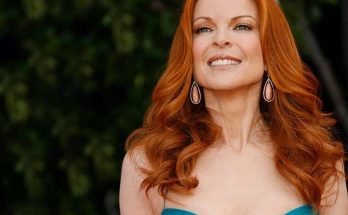 How Tall is Marcia Cross Height Weight Body Measurements