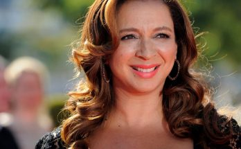 How Tall is Maya Rudolph Height Weight Body Measurements
