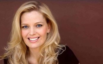 How Tall is Melissa Peterman Height Weight Body Measurements