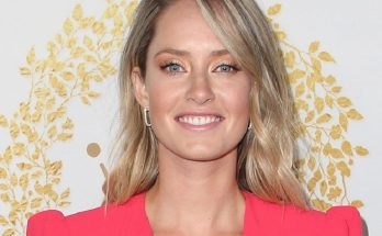 How Tall is Merritt Patterson Height Weight Body Measurements