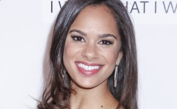How Tall is Misty Copeland Height Weight Body Measurements