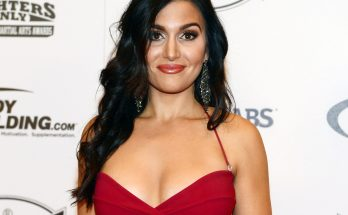 How Tall is Molly Qerim Height Weight Body Measurements