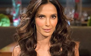 How Tall is Padma Lakshmi Height Weight Body Measurements