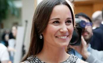How Tall is Pippa Middleton Height Weight Body Measurements