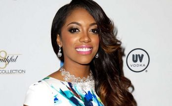 How Tall is Porsha Stewart Height Weight Body Measurements