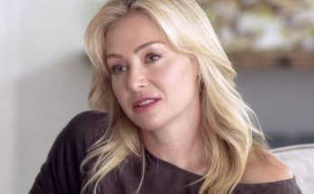 How Tall is Portia de Rossi Height Weight Body Measurements