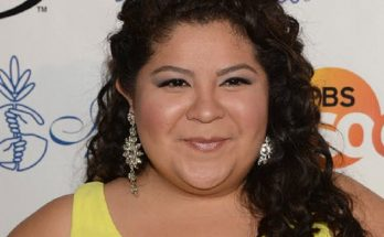 How Tall is Raini Rodriguez Height Weight Body Measurements