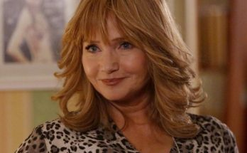 How Tall is Rebecca De Mornay Height Weight Body Measurements