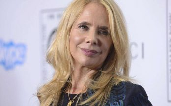 How Tall is Rosanna Arquette Height Weight Body Measurements