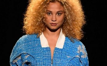 How Tall is Rose Bertram Height Weight Body Measurements