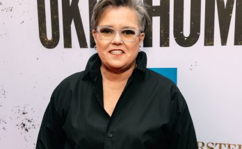 How Tall is Rosie O'Donnell Height Weight Body Measurements