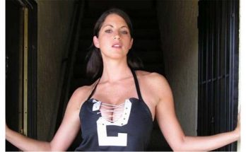 How Tall is Sarah Spain Height Weight Body Measurements