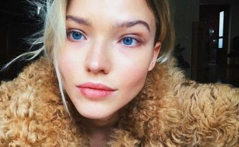 How Tall is Sasha Luss Height Weight Body Measurements