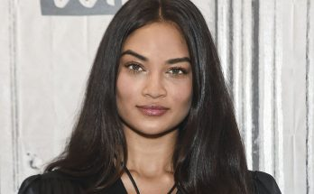 How Tall is Shanina Shaik Height Weight Body Measurements