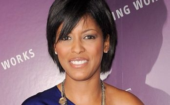 How Tall is Tamron Hall Height Weight Body Measurements