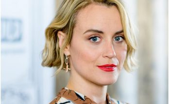 How Tall is Taylor Schilling Height Weight Body Measurements