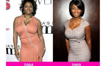 How Tall is Toccara Jones Height Weight Body Measurements