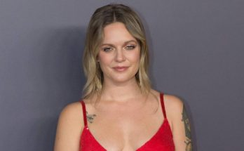 How Tall is Tove Lo Height Weight Body Measurements