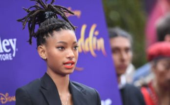 How Tall is Willow Smith Height Weight Body Measurements