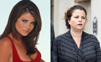 How Tall is Yasmine Bleeth Height Weight Body Measurements
