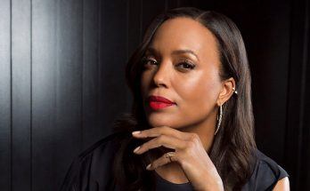 Aisha Tyler How Tall Height Weight Body Measurements