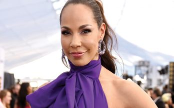 Amanda Brugel How Tall Height Weight Body Measurements