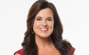 Amy Freeze How Tall Height Weight Body Measurements