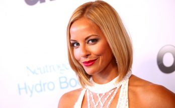 Amy Paffrath How Tall Height Weight Body Measurements
