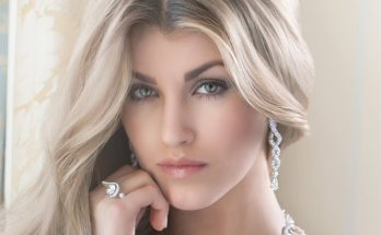 Amy Willerton How Tall Height Weight Body Measurements