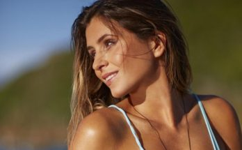 Anastasia Ashley How Tall Height Weight Body Measurements
