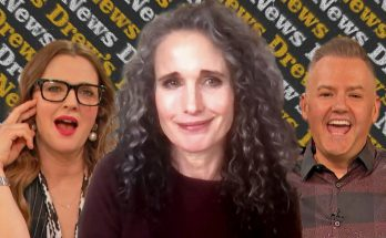 Andie MacDowell How Tall Height Weight Body Measurements
