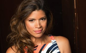 Andrea Navedo How Tall Height Weight Body Measurements