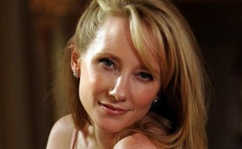 Anne Heche How Tall Height Weight Body Measurements