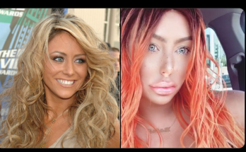 Aubrey O'Day How Tall Height Weight Body Measurements