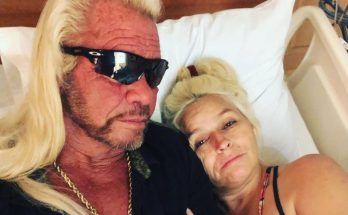 Beth Chapman How Tall Height Weight Body Measurements