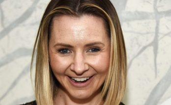 Beverley Mitchell How Tall Height Weight Body Measurements