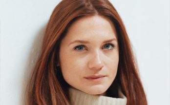 Bonnie Wright How Tall Height Weight Body Measurements