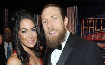 Brie Bella How Tall Height Weight Body Measurements