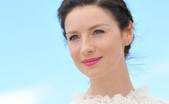 Caitriona Balfe How Tall Height Weight Body Measurements
