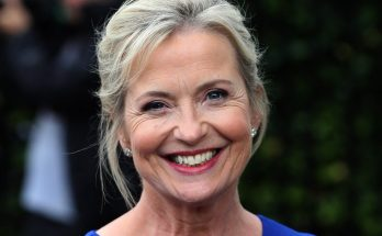Carol Kirkwood How Tall Height Weight Body Measurements