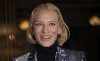 Cate Blanchett How Tall Height Weight Body Measurements