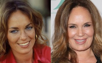 Catherine Bach How Tall Height Weight Body Measurements