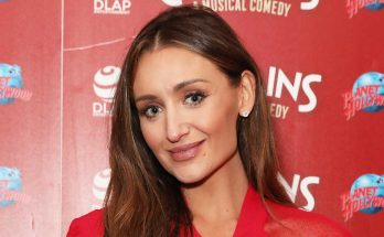 Catherine Tyldesley How Tall Height Weight Body Measurements
