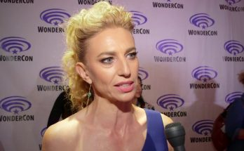 Claudia Black How Tall Height Weight Body Measurements