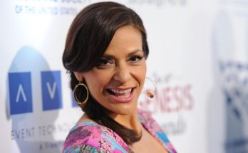 Constance Marie How Tall Height Weight Body Measurements