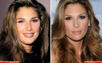 Daisy Fuentes How Tall Height Weight Body Measurements