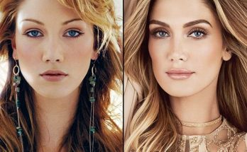 Delta Goodrem How Tall Height Weight Body Measurements